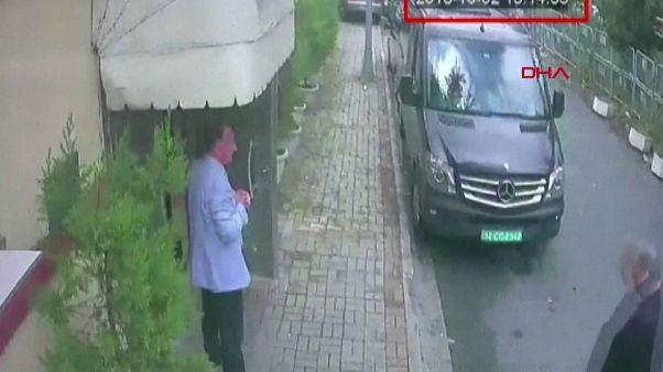 Omicidio Khashoggi: la polizia turca perquisisce l'abitazione del console saudita