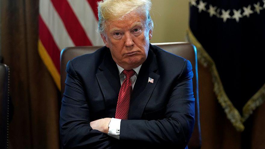 Trump Türkiye'den Kaşıkçı olayıyla ilgili ses ve görüntü kayıtlarını talep etti