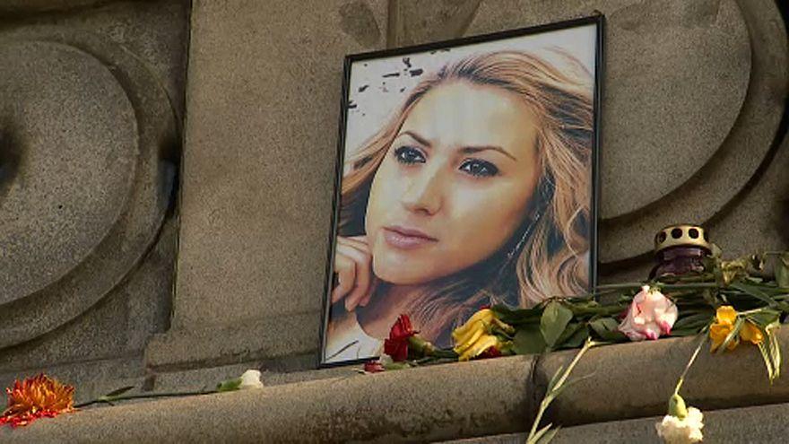 Kiadták az újságírónő-gyilkosság gyanúsítottját