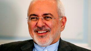 İran Dışişleri Bakanı Zarif: ABD yaptırımları tüm İranlılar'ın insan haklarına saygısızlık