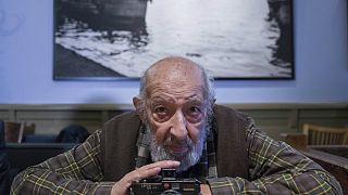 90 yaşında hayatını kaybeden Ara Güler