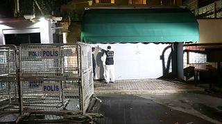 Υπόθεση Κασόγκι: «Φύλλο και φτερό» η οικία του προξένου της Σαουδικής Αραβίας