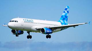 Cyprus's low-cost airline folds, leaving hundreds of passengers stranded
