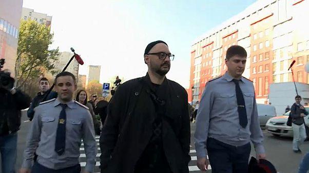 Дело Серебренникова: суд через неделю