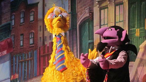 Susam Sokağı'nın Minik Kuş'u emekli oluyor