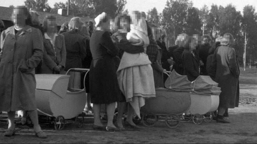 """Norwegen entschuldigt sich bei sogenannten """"Deutschenmädchen"""""""