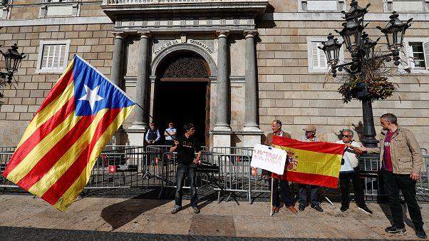 Καθαίρεσαν τον πρόξενο της Ελλάδας στη Βαρκελώνη