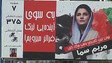 Elezioni parlamentari in Afghanistan, nel segno delle donne