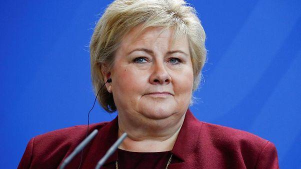 Norveç kötü muamele ettiği 'Alman kızları'ndan resmen özür diledi
