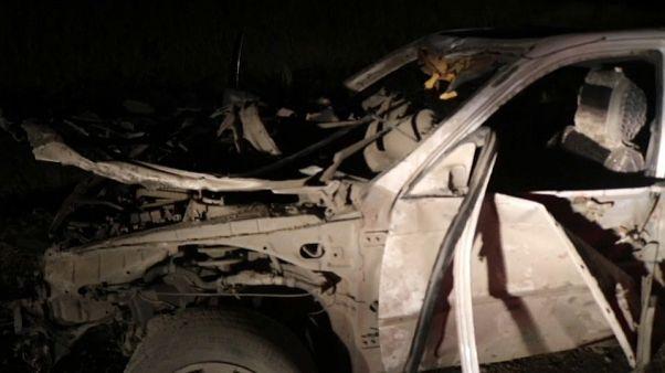 Афганистан: нападения на солдат НАТО