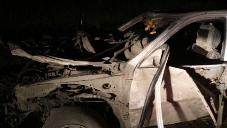 Afghanistan: attacco suicida contro convoglio Nato, due civili morti