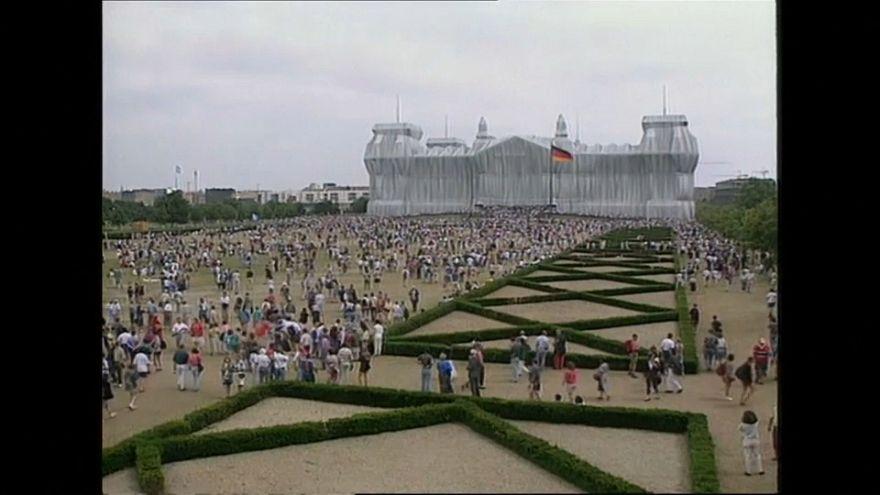 شاهد: كيف تحافظ ألمانيا على اللوحات الفنية الثمينة؟