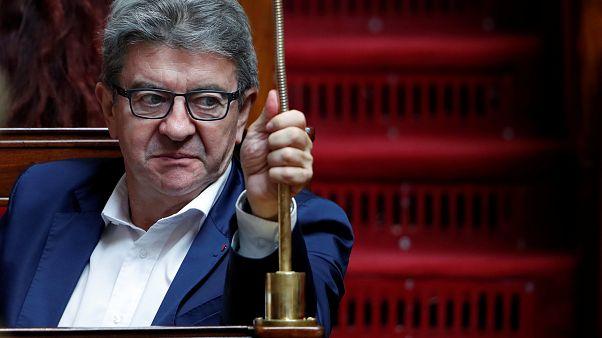 Le coup de sang de Jean-Luc Mélenchon inquiète certains Insoumis