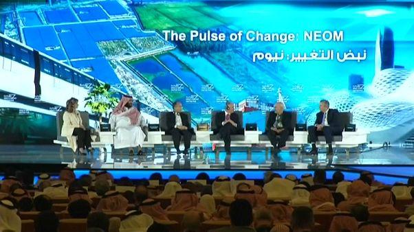 El caso Khashoggi pasa factura al 'Davos del desierto'