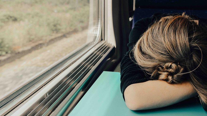 ¡Desde hoy y hasta el 11 de diciembre, Interrail gratis para jóvenes de 18 años!