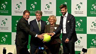 ¿Disputará o no Federer la 'nueva' Copa Davis?