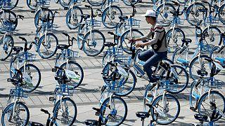 صدور گواهی مالکیت برای دوچرخه در فرانسه