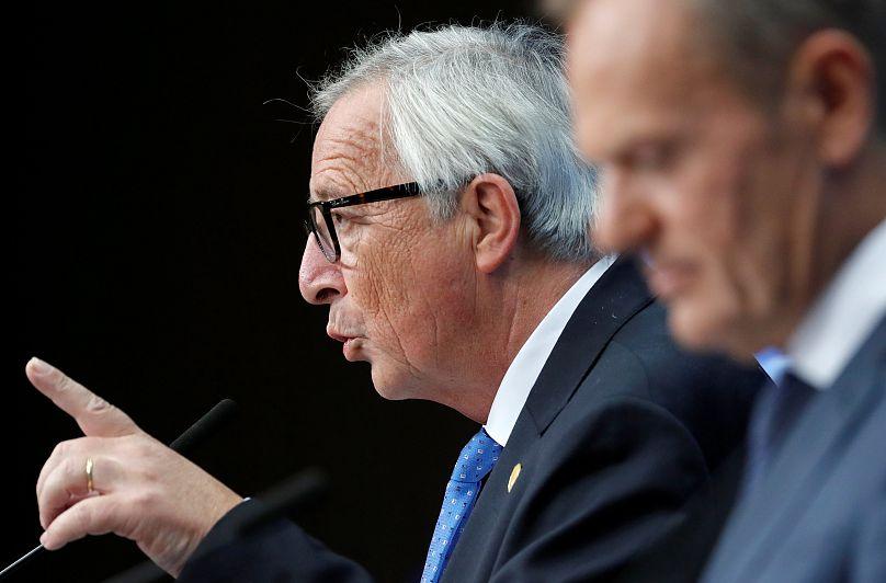 Közelebb a megállapodáshoz, hosszabb lehet az átmeneti időszak - EU vezetők a csúcs után a brexitről