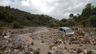 ¿Por qué se ha generado la peor gota fría de la década a España?