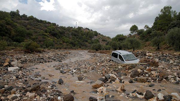 ¿Qué significa la llegada de la peor gota fría de la década a España?
