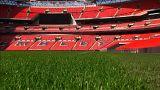 Wembley já não está à venda