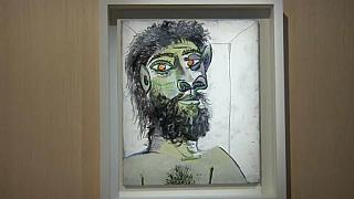 Picasso exhibition in Milan reveals painter's debt to classical art