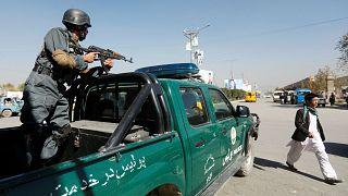 Afganistan'ın en güçlü komutanlarından Kandahar Emniyet Müdürü Taliban saldırısında öldü