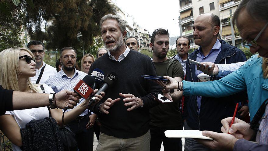 Υποψήφιος Δήμαρχος Αθηναίων ο Παύλος Γερουλάνος