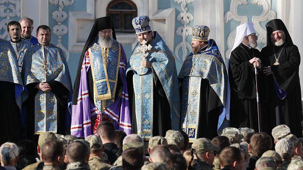 Ρήγμα στις εκκλησιαστικές σχέσεις Κωνσταντινούπολης-Μόσχας