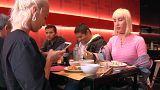 Popularidade no Instagram dá desconto em restaurante