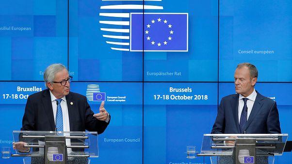 Les autres dossiers du sommet de l'UE