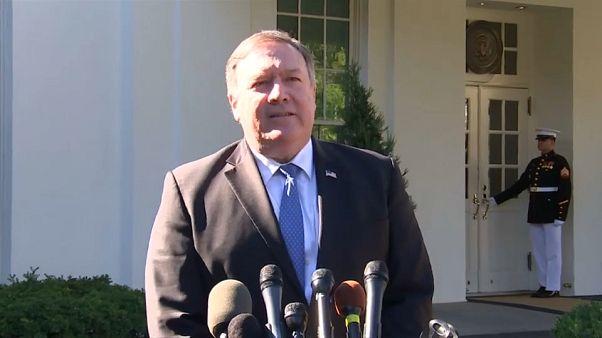 بومبيو: ينبغي لأمريكا منح السعوديين بعض الوقت وأنهم أكدوا له أنهم سيجرون تحقيقا وافيا