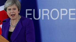 May and Tusk on the transition timescale