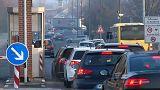 VW lança programa para a troca de veículos a gasóleo