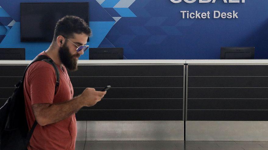 Καταγγελίες επιβατών για έλλειψη ενημέρωσης από την Cobalt