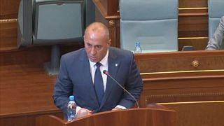 Στη σύσταση στρατού προχωρά το Κόσοβο