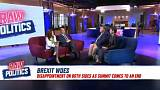 Raw Politics: Brexit woes as summit comes to a close