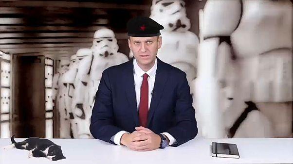 Навальный даст Золотову сатисфакцию