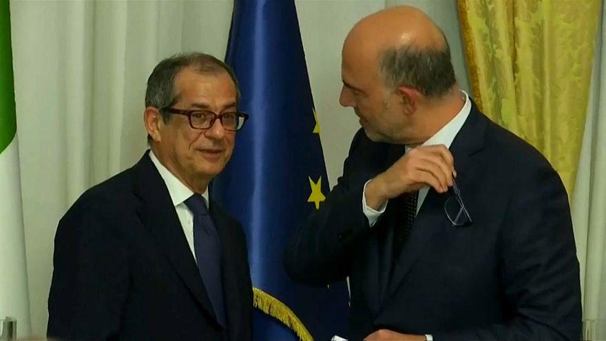 Брюссель ждёт разъяснений от Рима