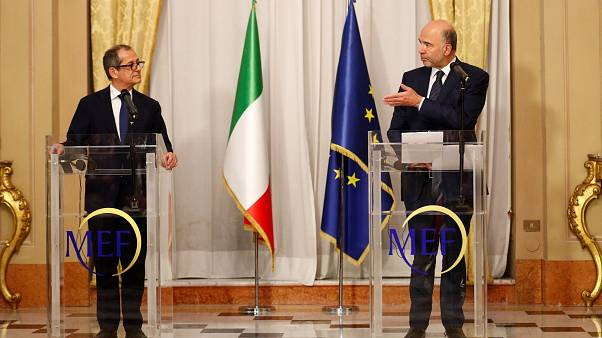 S&P: Αρνητικό το outlook της ιταλικής οικονομίας