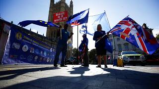 Brexit jargon busting — key phrases explained
