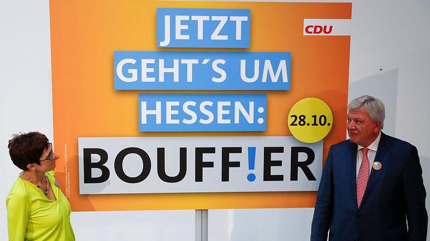 Die Hessen kommen - und es wird spannend: 22 % für ...