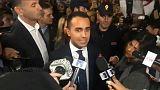 """DL Fisco: la """"manina"""" fa discutere Lega e M5S, sabato CDM"""
