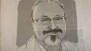 Tovább kutatnak a szaúdi újságíró után
