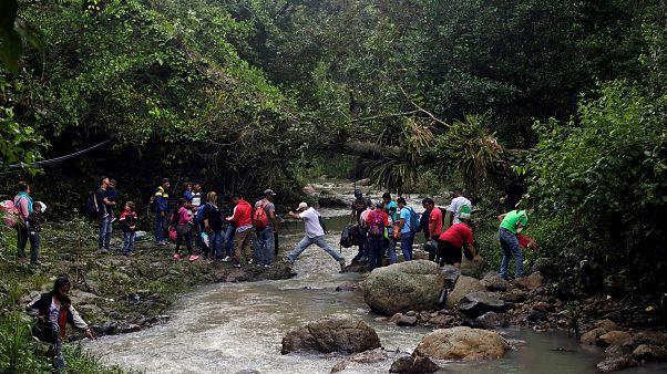 Trump ameaça fechar fronteira com o México para travar imigrantes