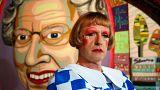 Keramik trifft Komik: Grayson-Perry-Ausstellung in Paris