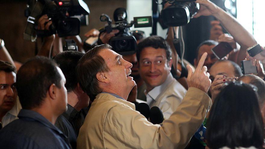 Brésil : Bolsonaro accusé de financer illégalement des Fake News