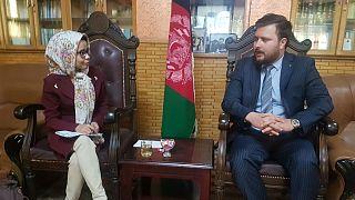 رهبرزادگان جوان در کارزار انتخاباتی؛ تغییر نسلی یا تداوم سنت سیاسی گذشته افغانستان؟