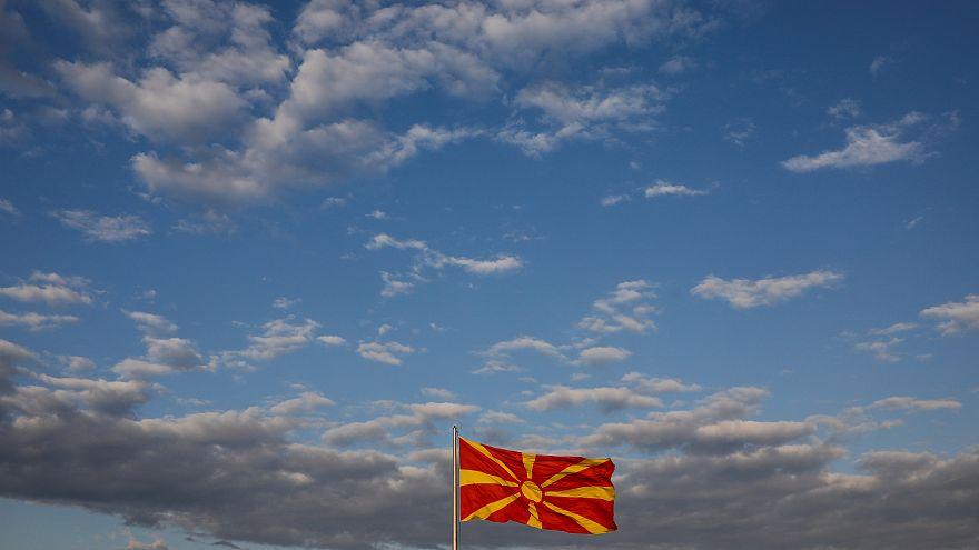 ΠΓΔΜ: «Ημέρα της κρίσης» στη βουλή;