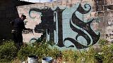 Tayland 'da grafiti yapan iki turiste 10 yıl hapis istemi